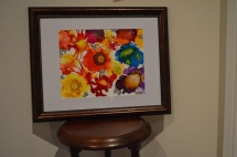 SOLD ZANNIS FLOWERS