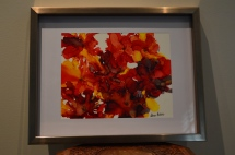SOLD Emotions Alcohol Ink