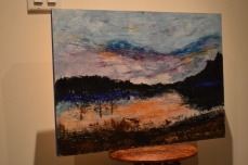 Cauchon Lake: Beeswax with Oil